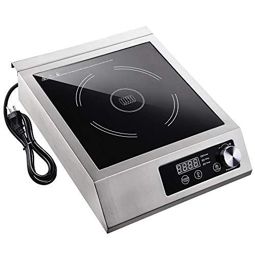 3500w induction burner - 2