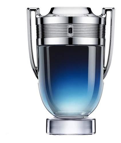 Invictus Legend Paco Rabanne Perfume Masculino - Eau De Parfum 100ml