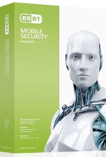 ESET Mobile Security V2 1User [import allemand]