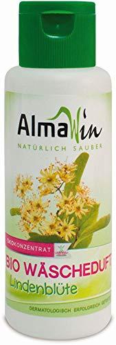 AlmaWin Bio Bio Wäscheduft Lindenblüte (6 x 100 ml)