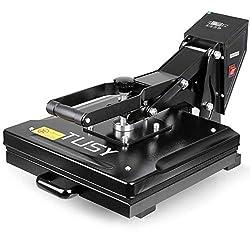 Image of TUSY Heat Press Machine...: Bestviewsreviews