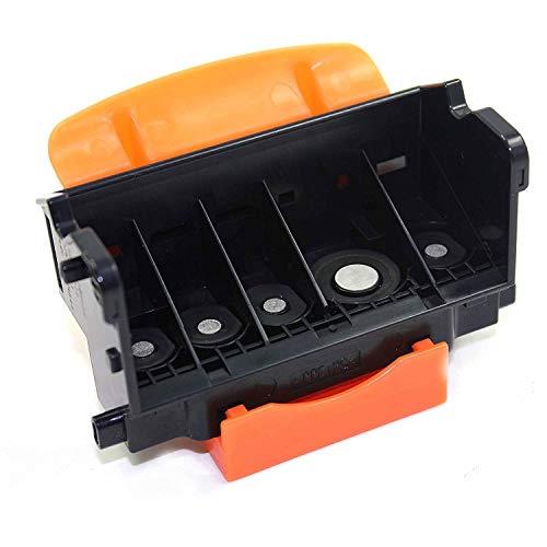 Ouguan wiederbefüllter Druckkopf Canon QY6-0073 kompatibel für Canon Drucker iP3600 iP3680 MP540 MP560 MP568 MP620 MX860 MX868 MX870 MX878 MG5140 MG5180