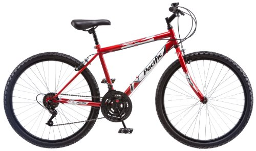 Pacific Men's Stratus Mountain Bike