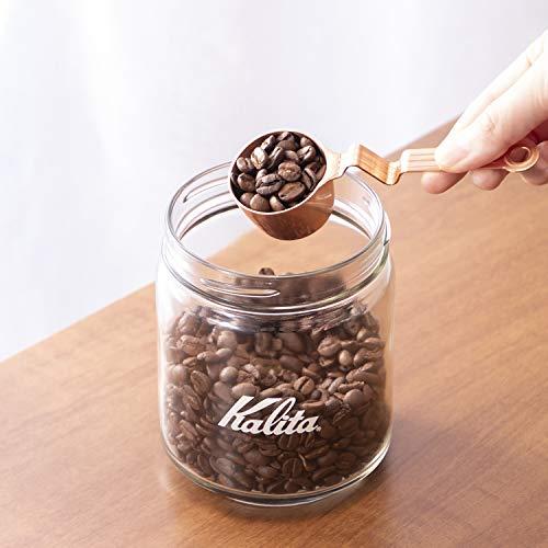 Kalita(カリタ)『銅メジャーカップtypeL(44022)』