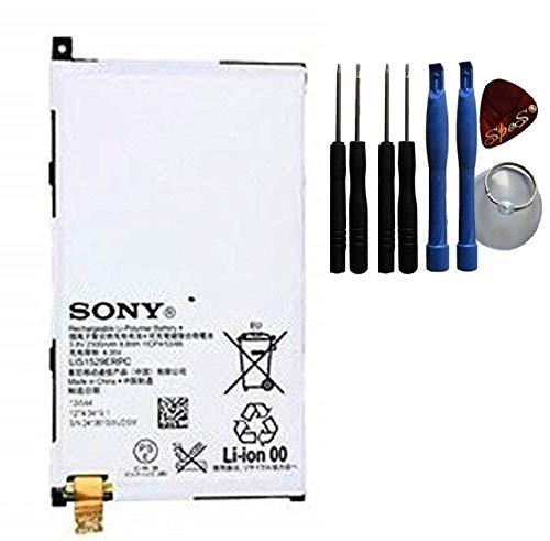 Original Ersatz Akku für Sony D5503 Xperia Z1 Compact Accu Batterie mit Werkzeug