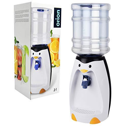 ORION GROUP Getränkespender Wasserspender für Kinder PINGUIN
