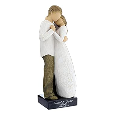 Willow Tree Promise (Personalized)