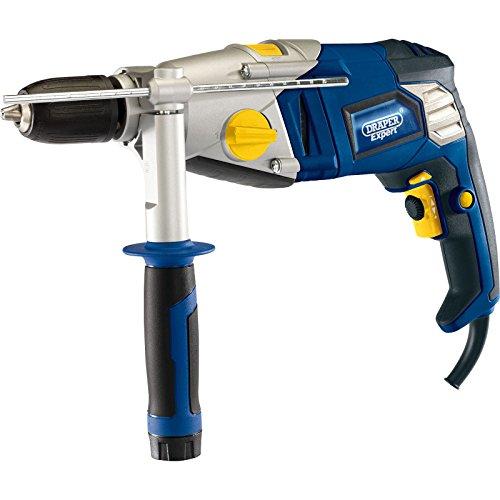 Draper trapano 83586 martello con mandrino senza chiave (1050W)
