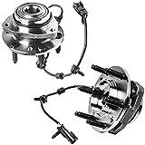 Best Wheel Bearings - Detroit Axle - Front Wheel Bearing Hub Assembly Review
