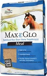 Manna Pro Max-E-Glo Meal for Horse, 40 lb