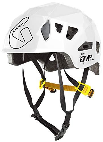 Grivel Casco Arrampicata Stealth Hardshell, Gelb