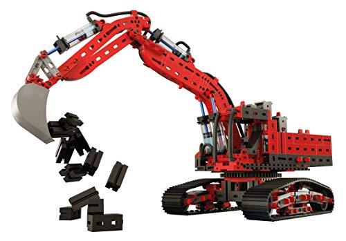 fischertechnik 548896 - Hydraulics