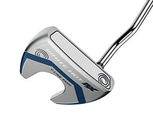 Odyssey Men's White Hot RX Putters
