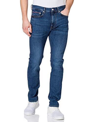 Tommy Hilfiger Core Bleecker Slim Jean Jeans para Hombre