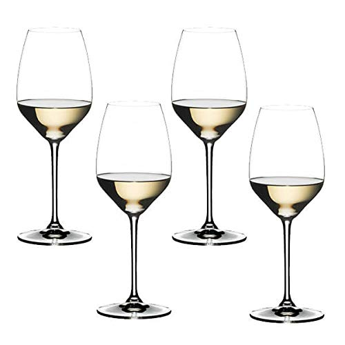Riedel Exclusiv 4er Set Weißweingläser