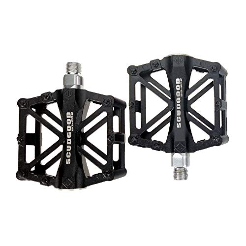 SMS Mountain Bike Pedal CNC Comfortable BMX Folding Road Bike Pedals 8 Colors