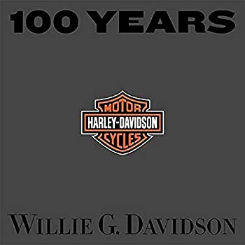 100 Years of Harley Davidson