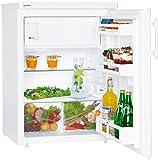 Liebherr TP 1724 Tischkühlschrank, 60,1cm breit, 143l, wechselbarer Türanschlag