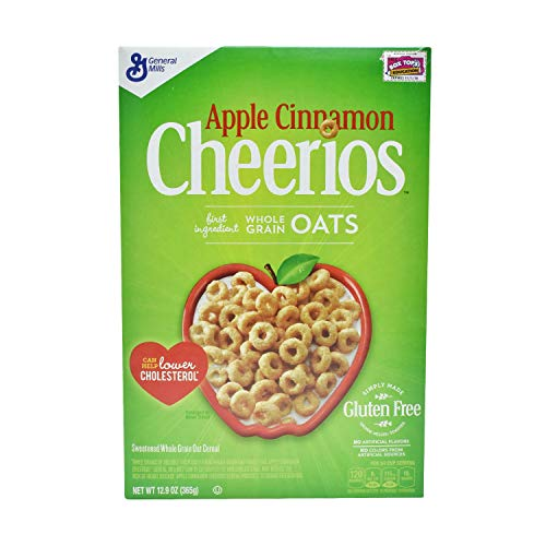 Cheerios Apple Cinnamon Cheerios - 12.9 oz