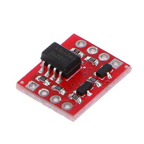 Gazechimp Rot 2 Channel Optokoppler Opto-isolator Breakout für Arduino Optoisolator Optocoupler