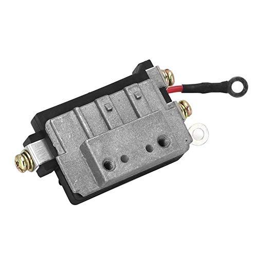 Aramox Zündmodul, Zündsteuergerät für Motor 89620-12440 Passend für 1.6L 1.8L 93-95