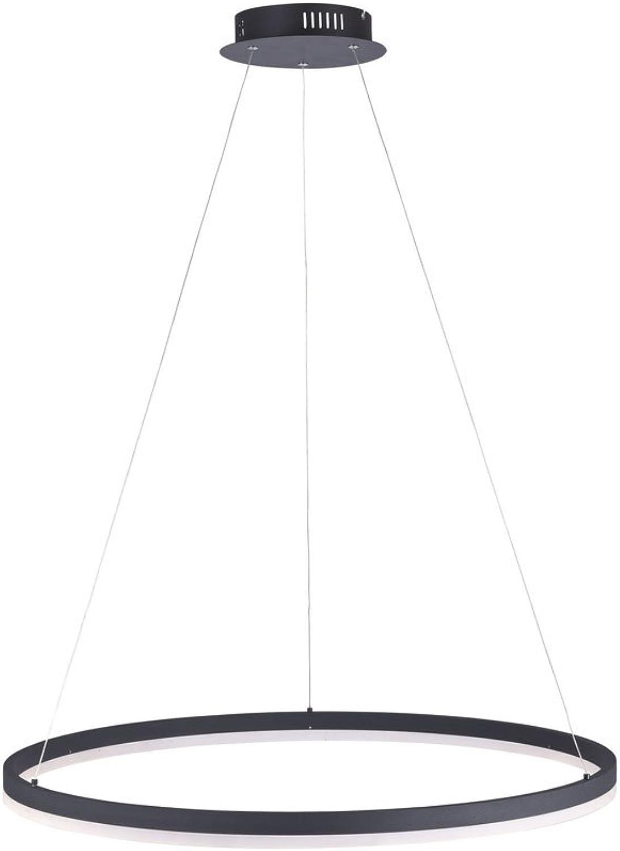 LED Pendelleuchte  80cm TITUS 2382-13 Paul Neuhaus