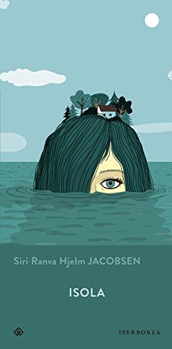 Isola (Narrativa) (Italian Edition)