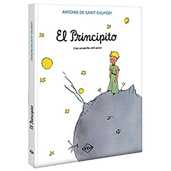 Hardcover Principito, El [Spanish] Book