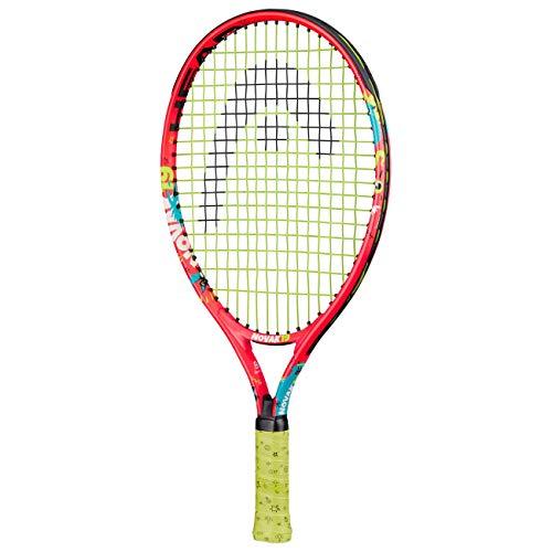 HEAD Novak 19 Raqueta de Tenis, Juventud Unisex, Otro, 05
