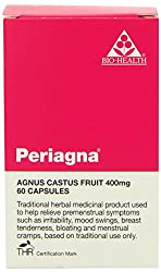 Used to help relieve premenstrual symptoms Used by women to help maintain normal body function in a simple, natural way Pure-fil products contain 100 percent active ingredients Free from artificial colours or flavours Used to help relieve premenstrua...