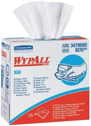 excellence Disposable Wipes 9-1 10