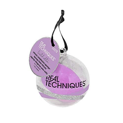 Real Techniques The Fan Favourite Miracle Éponge pour le teint
