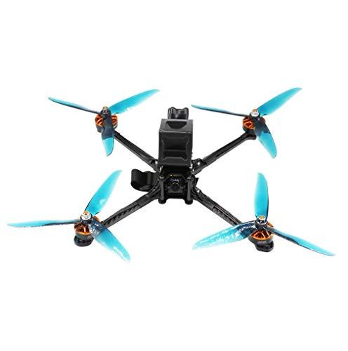 Eachine Tyro129 280mm F4 OSD DIY RC Drone Quadricottero Da Corsa PNP Con GPS Caddx.us Turbo F2 1200TVL Kamera