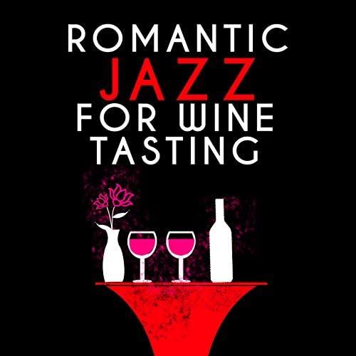 Jazz for Wine Tasting & Romantic Jazz