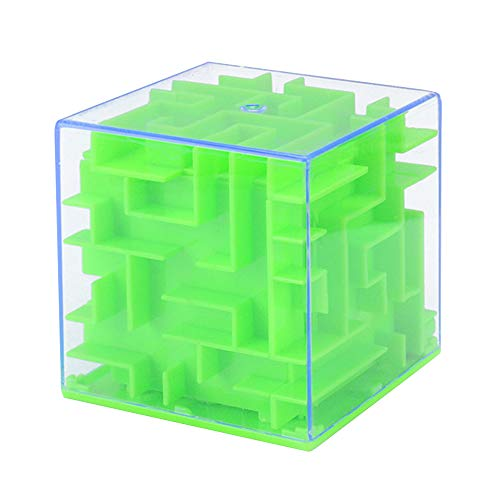 Singeru Money Maze Puzzle Money Maze Box Caja Regalo