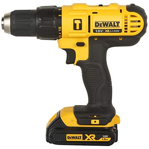 Dewalt DCD776C2 18V Lithium-Ion 13mm Hammer Drill/Driver