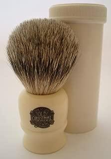 vulfix travel shaving brush