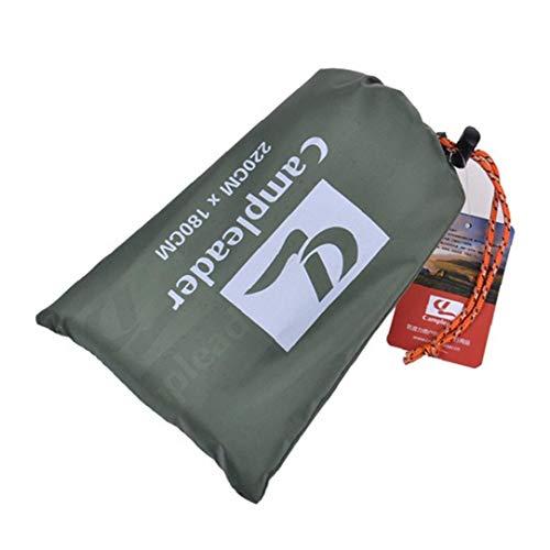 Picnic Mat Oxford Que Acampa Portable Impermeable Manta Plegable Carpa Mat Al Aire Libre Del Bolsillo De Manta Equipo De Campamento