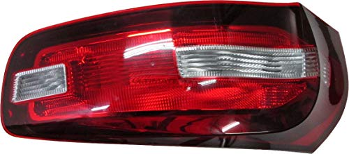 s Reference OE//OEM Number s RH 92402-1G200 P21//5W PY21W W16W Side Of Product Drivers Side Ultimate Styling Aftermarket Non-LED Rear Tail Light Lamp Without Bulb Holder Bulb Type