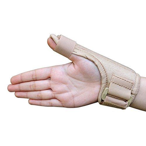 HealthGoodsIn - Thumb Credence Spica Splint Stabilizer cheap Br