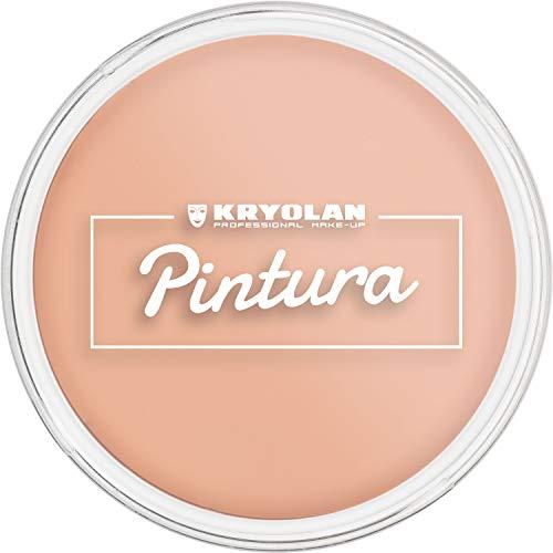 Kryolan Pintura Effects Wax Modellierwachs 20 g - ideal für Kinder, Party, Karneval, Fasching, Theater Halloween, LARP & Make-up Artists