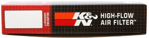 K&N Engine Air Filter: High Performance, Premium, Washable, Replacement Filter: 2006-2017 Toyota/Lexus (Camry, Venza, ES250), 33-2370
