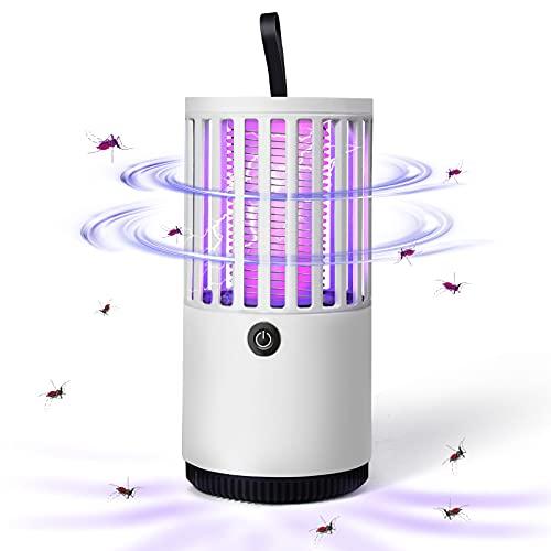 Elektrischer mückenvertreiber mit starker...