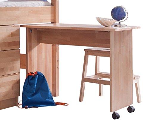 Relita Schreibtisch, buche, Natur