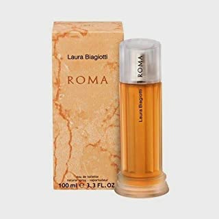 Laura Biagiotti Roma For Women EDT 100 ml
