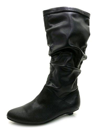 Depeche - Stiefel - 3680 Schwarz EUR 37