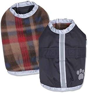 Guardian Gear Sub Zero Blanket Coat Dog Jacket, XX-Large, Blue