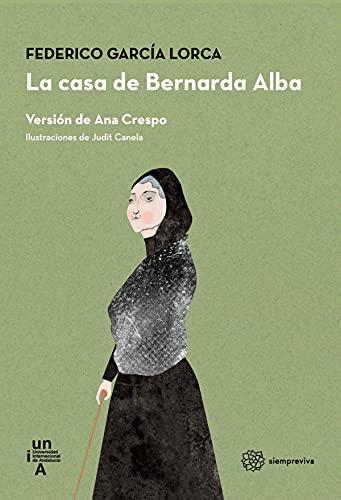 La casa de Bernarda Alba: Lectura fácil: 5
