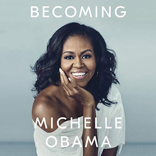 Becoming: Now a Major Netflix Documentary