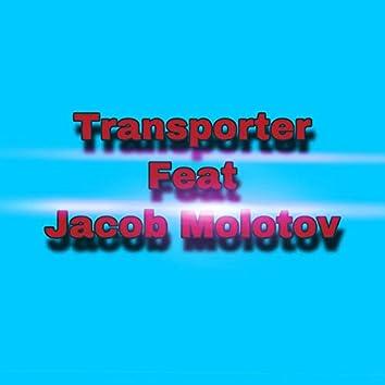 Transporté (feat. Jacob molotov)